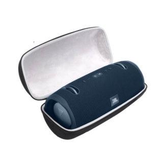 praktisk väska, case med mjuk insida, till din jbl xtreme 2 högtalare som skyddar den från smuts, stänk och stötar