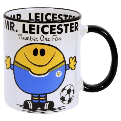 mugg för Leicester fans
