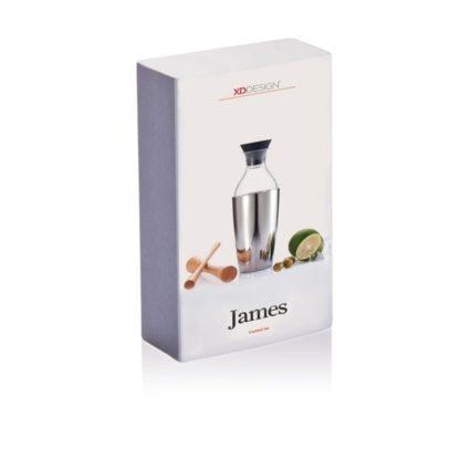 Coctail-set James - XD Design