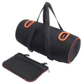 mjuk skyddande väska till din JBL Xtreme 2. Skyddar från stötar, smuts och stänk när du är på resa eller stranden